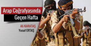 IŞİD ve vahşet ile yönetme