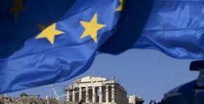 Yunanistan'da 5 yılda neler oldu?