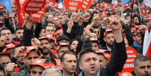 İşçiler gazetemize yazdı: Hepimiz metal işçisiyiz