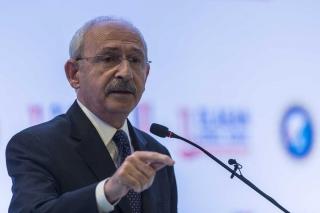 Kılıçdaroğlu: Mansur Yavaş Ankara'yı alacak,  sindiremiyorlar