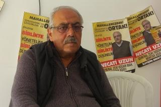 Ankara'da büyük muhtarlık yarışı:  Mahallemizi meclislerle yönetelim