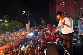 23 Haziran İstanbul seçimi: Ekrem İmamoğlu yine kazandı