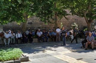 Kayserili işçi ve emekçiler İstanbul seçimlerini değerlendirdi