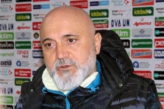 Alanyaspor'da Hikmet Karaman'ın yerine Mesut Bakkal