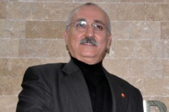 Tacizden 3 ay ceza alan AKP'li İlçe Başkanı istifa etti