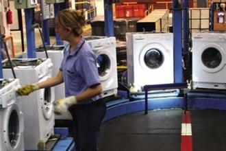 Arçelik işçisi: Reklamda değil, fabrikada eşitlik istiyoruz