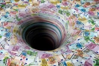 Hazine 2017 yılında 60.45 milyar lira nakit açığı verdi