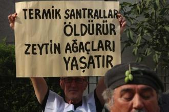 AKP Zeytin Yasası'nı KHK ile mi delecek?