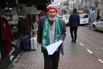 Cerattepe için toplanan 40 bin imza ile Ankara'ya gidiyorlar