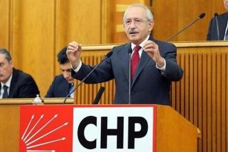 CHP grup toplantısı - 20 Şubat 2018
