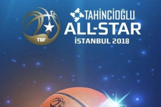All-Star 2018'de kadrolar belli oldu