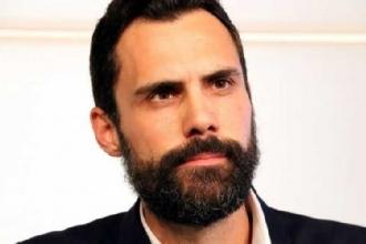 Katalonya Meclisinin  yeni başkanı Torrent