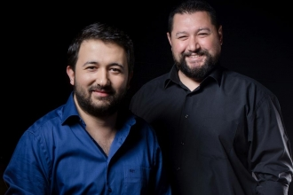 An Duo albüm konseri, Hüseyin Turan'ın katılımıyla yapılacak
