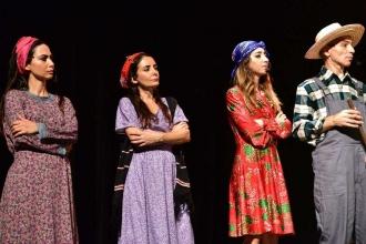 Çingeneler Zamanı, Gaziantep ve Adana'da