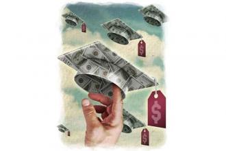 Bir öğrenci, kredisiyle kaç farklı şekilde geçinir?
