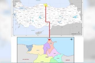 Sinop nükleer santrali için ÇED süreci başladı