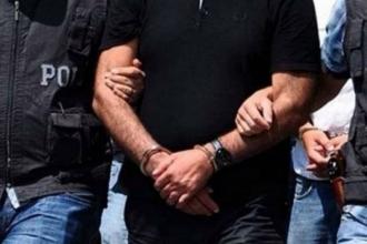 'IŞİD'in 5 numarası Türkiye'de yakalandı'