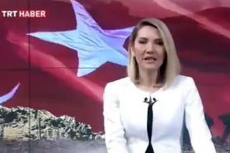 TRT'den 'TSK sivilleri vuruyor' anonsu hakkında açıklama