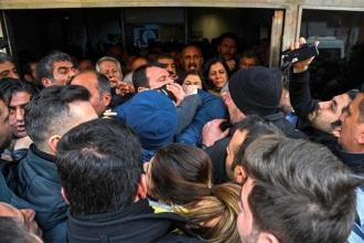 Mehmet Arslan: Savaşa karşı olmak bütün insanlığın görevi