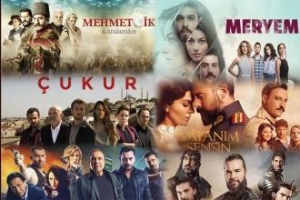 Türkiye'de dizi süreleri arttı, bölümler azaldı