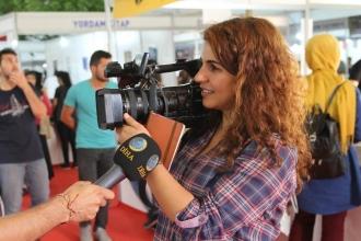 Gazeteci Şerife Oruç'a disiplin soruşturması