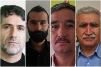 'Kürtlerin olmadığı toplumsal uzlaşının başarı şansı yok'
