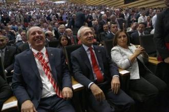Kılıçdaroğlu'ya 'yönetimi değiştir,  yola devam et' mesajı
