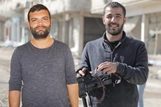 Casusluk değil gazetecilik: Alayumat serbest bırakılsın