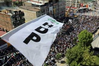 HDP'den 3 günlük konferans