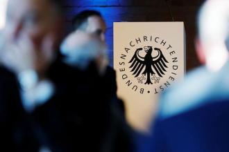 Almanya'daki basın özgürlüğü tartışması mahkemeye taşındı