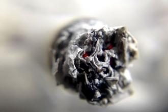 Sigara ömrü 15 yıl kısaltıyor