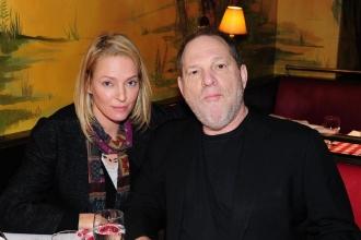 Thurman, Weinstein'ın tacizini ve kendi pişmanlığını anlattı