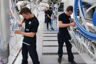 Almanya'da 2,7 milyon işçiye yasal asgari ücret ödenmedi