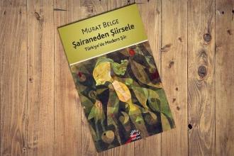 Şairaneden şiirsele: Modern şiir üzerine bir tartışma