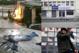 Ocak ayı iş cinayetleri raporu: En az 141 emekçi öldü