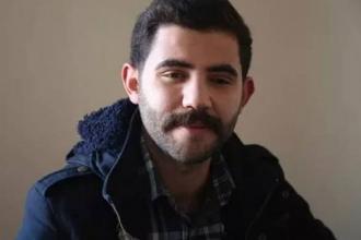 Gazeteciye cezaevinde şiddet
