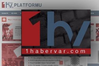 1HaberVar sitesi 2. kez erişime kapatıldı