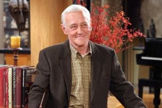 Aktör John Mahoney yaşamını yitirdi