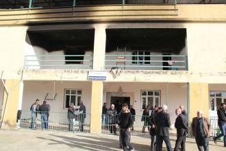 6 çocuğun öldüğü Kuran kursunda öğreticiye yakalama kararı