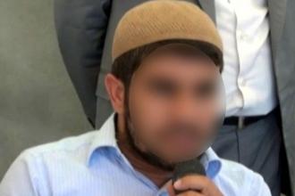 Çocuğa cinsel istismarda bulunan imama 26 yıl hapis