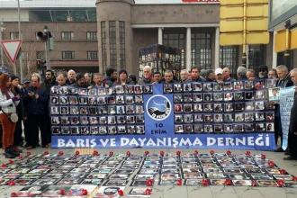 10 Ekim Barış ve Dayanışma Derneği kapatıldı