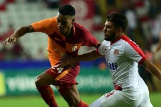 Galatasaray - Antalyaspor maçı ne zaman, saat kaçta?