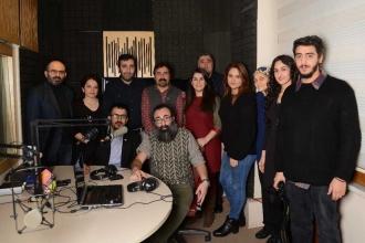 65 yıllık TGS tarihinde bir ilk: Yön Radyo'da TİS imzalandı