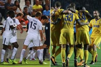 Avrupa kupaları kaldığı yerden devam ediyor