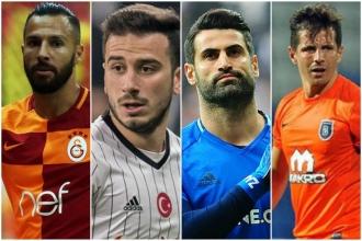 Kulüpleri, sözleşmesi bitecek futbolcuların sıkıntısı sardı
