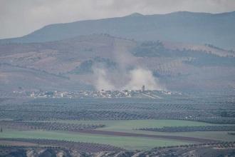 Afrin operasyonunda 25. gününde neler yaşandı?