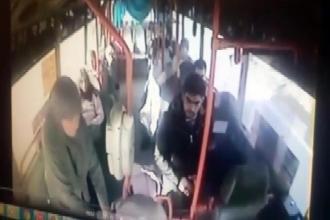 Şoför, 'Şehit yakını kartı' olan kadından para istedi