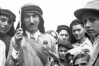 Anadolu'nun sırlı aynası Arap Aleviler