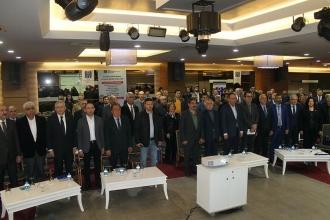 İMO Adana Şubesi Genel Kurulu toplandı