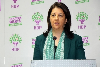 Pervin Buldan: Kongremizdeki coşkuyu hazmedemediler